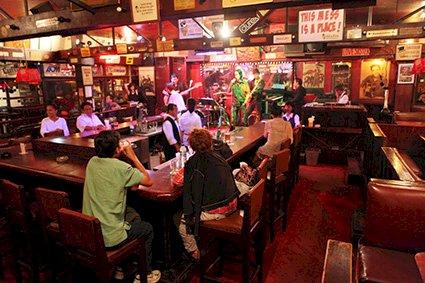 CHEERS! Bars start serving tomorrow
