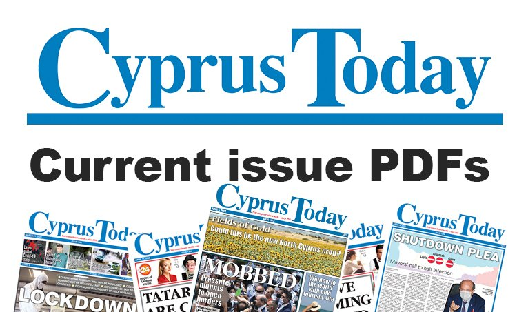 Cyprus Today 18 July 2020