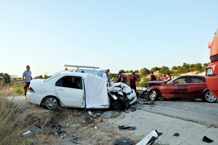 Three die in a week of road tragedies
