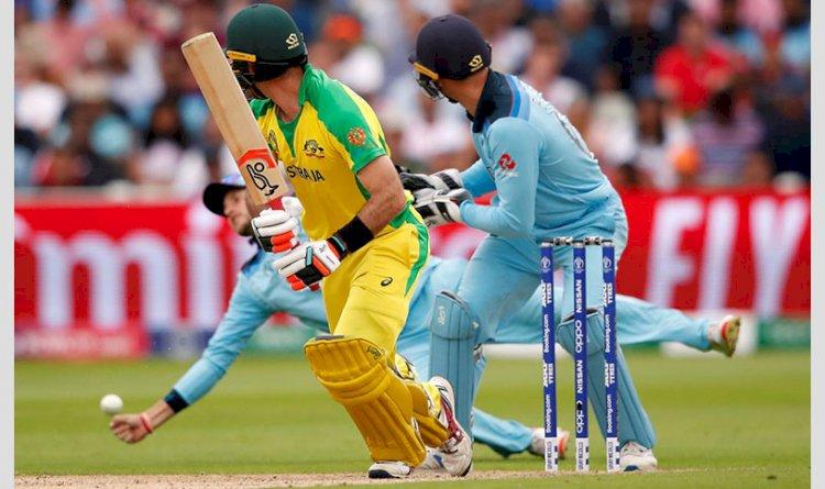 Australia confirms England tour