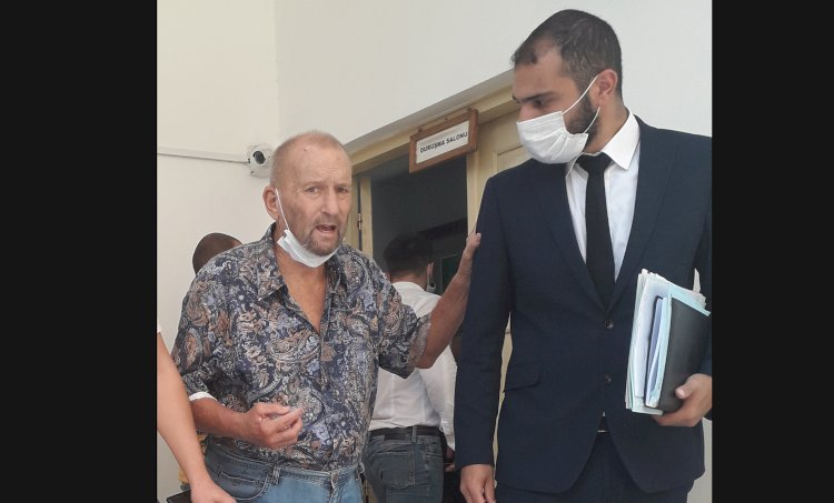 Local expat 'neglected his wife, caused her death'
