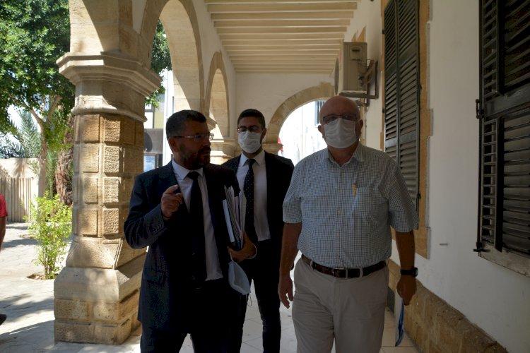 Ex-PM's 'unpaid debts' court case postponed