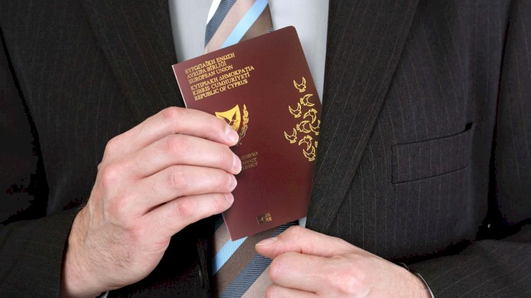 'South hands out golden passport while TCs are denied'