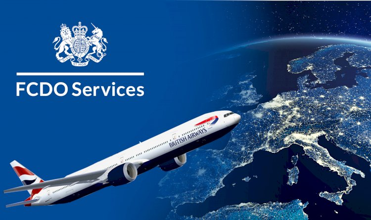'UK has no plans to allow direct flights to TRNC'