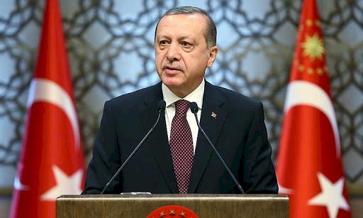 Erdoğan to visit TRNC, wants to 'picnic in Maraş' with President