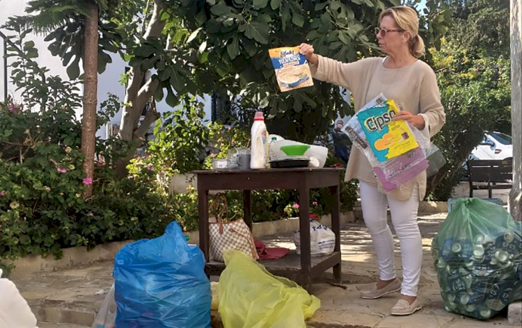'Exciting' new collection, recycling scheme launched