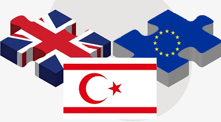 Impact of no-deal Brexit on Brits living in TRNC 'unclear'