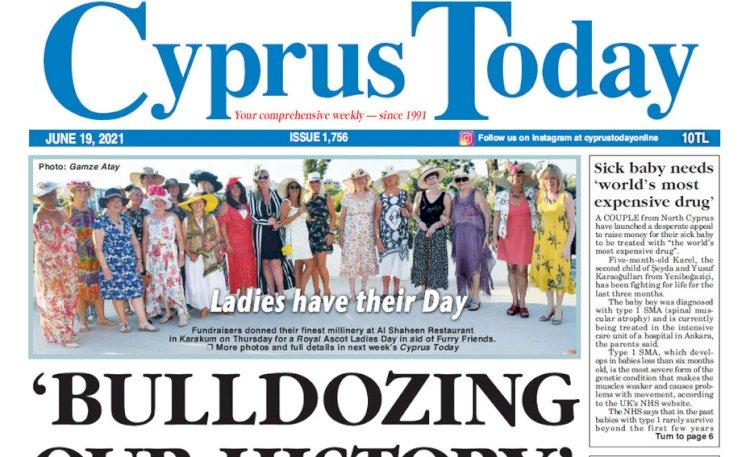 Cyprus Today 19 June 2021