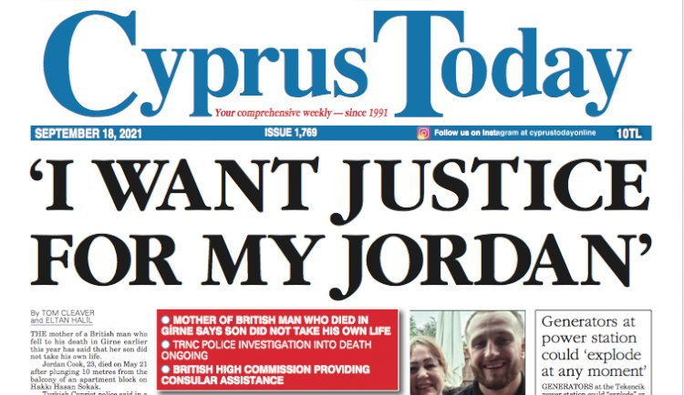 Cyprus Today September 18, 2021 PDFs